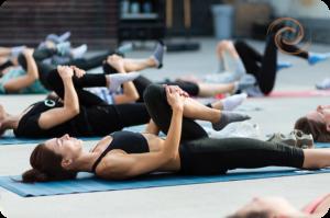 Rééduquer méthode Pilates